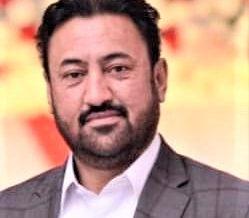 سیاسی کارکن کا قتل